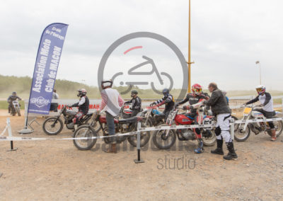 Flattrack Invitational – Mâcon 28 Avril 2018